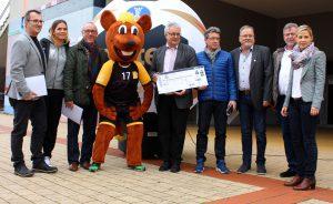 Als VIP oder Special Guest zur Frauen-Handball-WM in Trier
