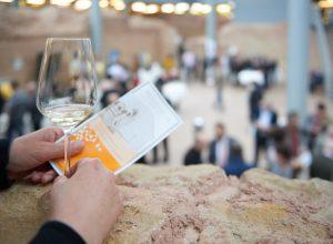 Kartenvorverkauf für Weinforum Mosel ab 25. November