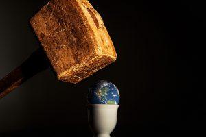 Ist das Klima noch zu retten?