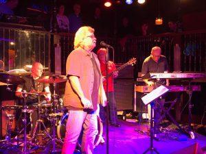 Music-Monday: Die Bärbel rockt den Ducsaal