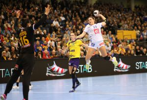 Drittbeste Handball-Zuschauerzahl aller Zeiten in der Arena Trier
