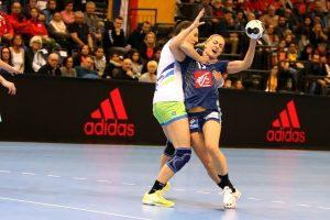 Die Handball-WM der Frauen in Trier ist eröffnet