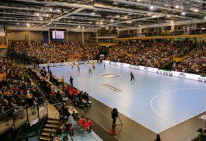 Positives Fazit der Handball-WM der Frauen in Trier