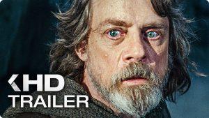 Die Kino-Woche: Star Wars: Die letzten Jedi