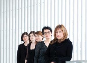 Concert en Mémoire des Victimes de la Shoah