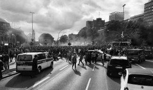 G20, Go to hell! – Sinnvoller Protest oder sinnlose Gewalt?