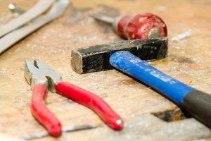 Wer will fleißige Handwerker im Stadtmuseum sehen?