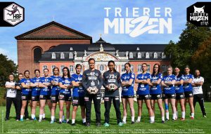 Wo geht's hin für die Trierer Miezen?
