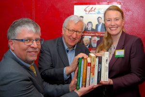 Mehr Kultur mit dem Eifel-Literatur-Festival für Studis