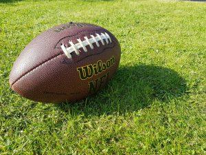 Die American Football-Saison steuert auf ihren Höhepunkt zu