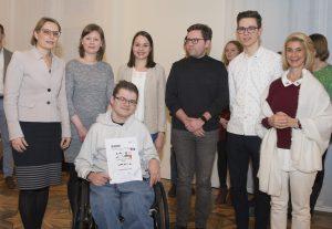 Deutsch-Luxemburgisches Medienevent ausgezeichnet