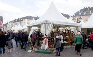 14. Trierer Ostermarkt 2018 steht vor der Tür
