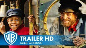 Die Kino-Woche: Jim Knopf & Lukas der Lokomotivführer