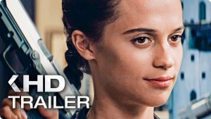 Die Kino-Woche: Tomb Raider