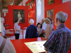 Family Friday: Das Wochenende im Stadtmuseum Simeonstift