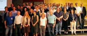 Der Trierer Sport feiert seine Stars und stillen Helden