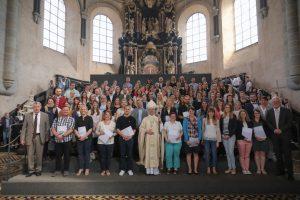 Berufen, jungen Menschen den Glauben zu erschließen