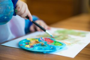Warnstreiks: Auch Kindertagesstätten sind betroffen
