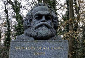 Karl Marx – Zwischen Heimat und Revolution