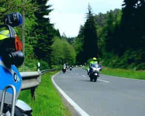 Tipps und Infos für Biker beim Motorradsicherheitstag