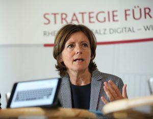 Investitionen für die digitale Zukunft