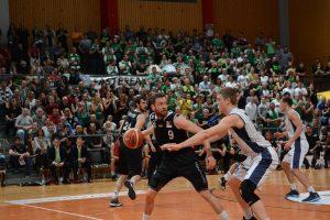 Gladiators verlieren das dritte Spiel gegen Heidelberg