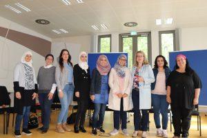 So arbeiten und leben Frauen in Syrien und Deutschland