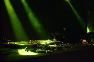 UNDER(the)RADAR – Music Monday