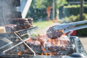 """Grill in the City"": Das Genuss-Event in der Innenstadt"