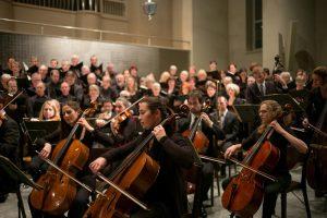 BrunnenHofkonzerte – die drei beliebten Konzertreihen