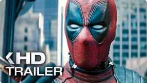 Die Kino-Woche: Deadpool 2