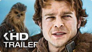 Die Kino-Woche: Solo: A Star Wars Story