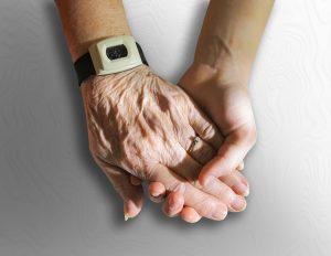 Wer erhält Leistungen der Pflegeversicherung?