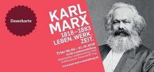 Mehr Marx: mit der Dauerkarte und dem Feierabend-Ticket in die Landesausstellung in Trier