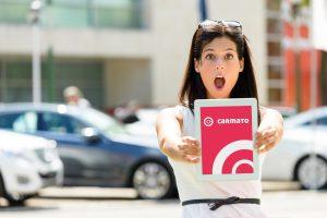 Carmato beschleunigt die digitale Revolution im Autohandel