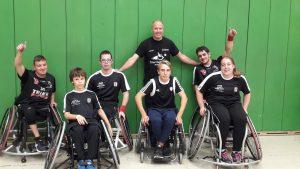 Dolphins Junioren gewinnen in Bonn den dritten Platz