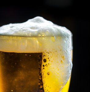 Deutsch-amerikanische Bierproduktion