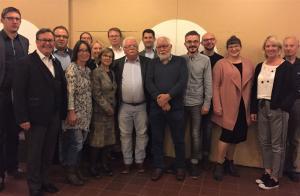 Melchisedech, Bett und Thome-Fürstenberg bestätigt
