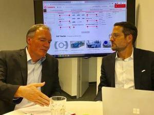 Andreas Steier erlebt in Trier die digitale Revolution im Autohandel