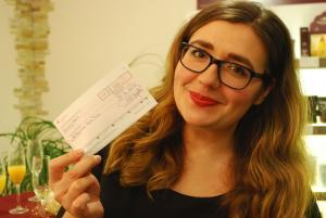 Katharina Fait ist Lehrling des Monats