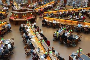 Campusnews:  Mehr Bafög und schnellere Zuteilung
