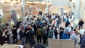 Weinforum in den Viehmarktthermen gestartet