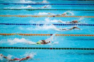 SSV Trier – Gelungener Jahresauftakt der Trierer Schwimmer