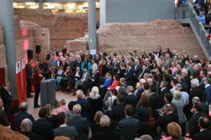 Bildergalerie: Neujahrsempfang der SPD Trier