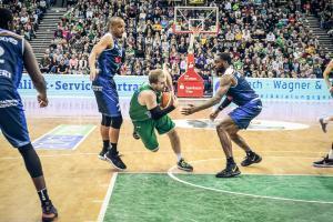 Gladiators Trier wollen in Ehingen großen Schritt Richtung Playoffs machen