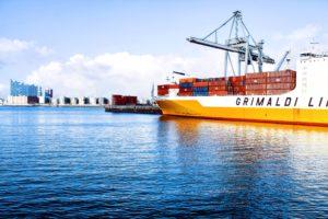 Italienische Ausfuhren nach Deutschland steigen kontinuierlich