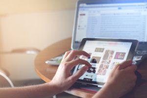 Digitalisierung und Technik  müssen dem Menschen dienen