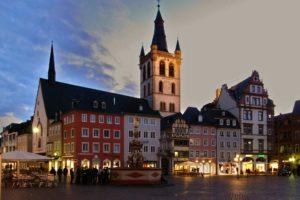 Trier hat neuen Besucherrekord im Karl Marx Jahr