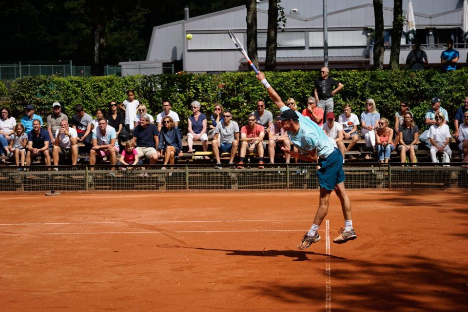 Tennis Trier